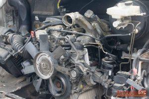 изображение двигателя DODGE Sprinter