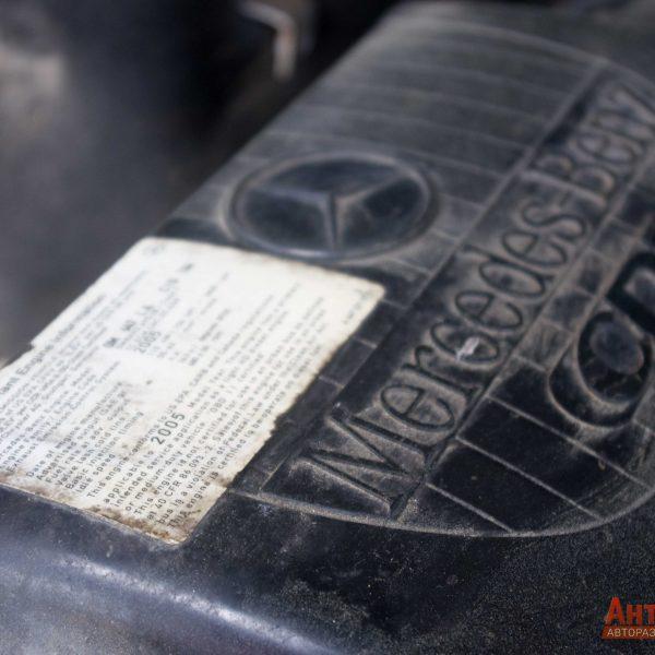 Двигун Sprinter DODGE