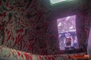 фото Спальнкик для Mercedes Sprinter 906
