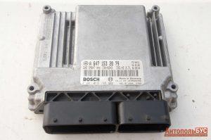 изображение блок управления двигателя DODGE Sprinter 2,7